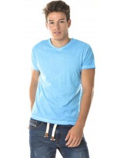 T-shirt Biaggio délavé