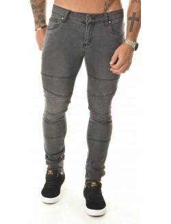 Jeans Black Number motard