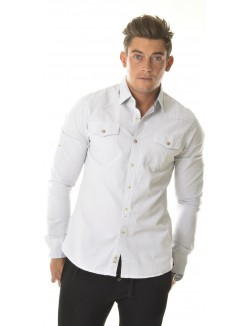 Chemise homme Bread & Buttons