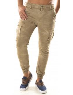 Pantalon homme style cargo BreadnButtons