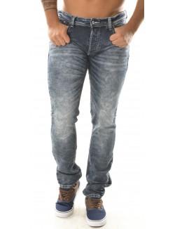 Soft Jeans Gov Denim