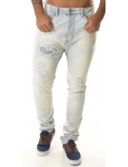 Jeans sarouel Justway