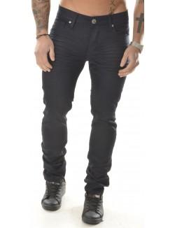 Pantalon Armita bleu marine