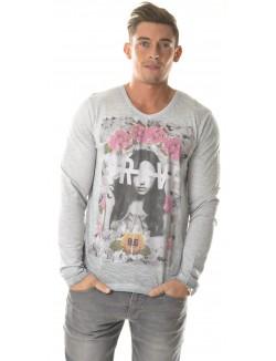 T-shirt Biaggio Crave