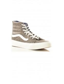 Baskets Vans SK8-Hi Slim Zip