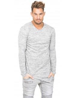 T-shirt Celebry-Tees asymétrique