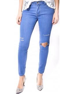 Jeans Blue Rags déchiré