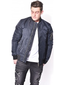 Bombers Gov Denim