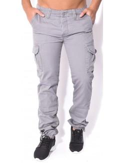 Pantalon cargo Crossby
