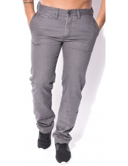 Pantalon chino Crossby