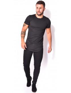 Jeans Project X skinny noir