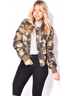 Bombers camouflage