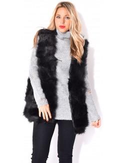 veste femme pas cher courte et longue jeans industry 2. Black Bedroom Furniture Sets. Home Design Ideas