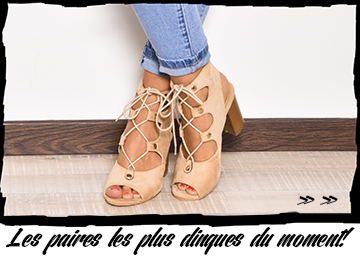 Chaussures hommes 2